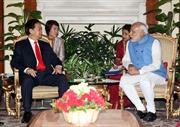 Quan hệ Đối tác chiến lược Việt-Ấn ngày càng sâu sắc