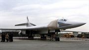 Nga nâng cấp máy bay ném bom chiến lược Tu-160