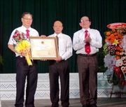 Bài Chòi Phú Yên là di sản văn hóa phi vật thể quốc gia