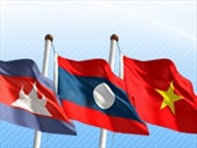Campuchia-Lào-Việt Nam tăng cường phối hợp