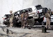 Mỹ bí mật mở rộng sứ mệnh của binh sĩ tại Afghanistan