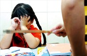 Phải ngăn chặn nạn bạo hành con trẻ