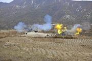 """Triều Tiên cảnh báo """"hậu quả thảm khốc"""" sau nghị quyết về nhân quyền"""