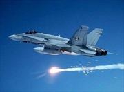 Ukraine từ chối tiếp nhận 20 máy bay cường kích Canada