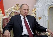 Tổng thống Nga cân nhắc khả năng tái tranh cử nhiệm kỳ thứ tư
