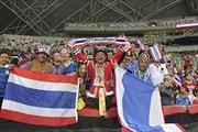 AFF Suzuki Cup 2014: Singapore đẩy mình vào thế khó