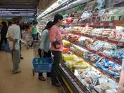 Sức mua yếu, giá tiêu dùng giảm