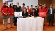 Vietjet và CFM ký hợp đồng bảo dưỡng động cơ 21 máy bay đầu tiên