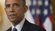 Ông Obama hối thúc người biểu tình Ferguson kiềm chế