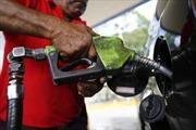 Biến động đáng ngại của giá dầu