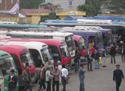 Giá cước vận tải giảm từ 2 đến 32%