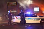 Tổng thống Mỹ lên án bạo lực ở Ferguson