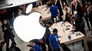 Apple - doanh nghiệp đầu tiên có giá trị vốn hóa trên 700 tỷ USD