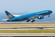 """Vietnam Airlines giảm mạnh giá vé trong """"Khoảnh khắc vàng"""""""