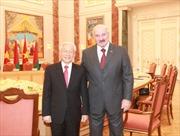 Hãng thông tấn BelTA ca ngợi quan hệ truyền thống Việt Nam- Belarus