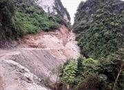 Thanh tra vụ phá núi làm đường xâm phạm di sản Vịnh Hạ Long