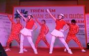 Nhiều hoạt động giao lưu văn hóa Việt – Hàn tại lễ hội nhân sâm