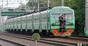 Nga xây đường sắt vòng qua Ukraine
