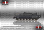 Dự án vũ khí mới tiềm năng của Nga