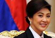 Thái Lan ấn định thời điểm luận tội cựu Thủ tướng Yingluck