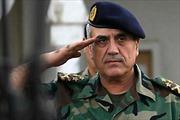 Tướng Iran chỉ huy chiến dịch chống IS ở Iraq