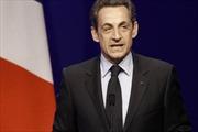 Bước đi mới cho cuộc bầu cử 2017 của ông Sarkozy