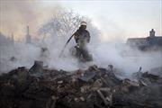 Ngoại trưởng Đức: Xung đột ở Ukraine có thể kéo dài nhiều năm