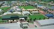 Điều chỉnh Quy hoạch các Khu công nghiệp tại Hà Nội