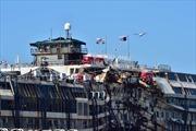 Đề nghị mức án 22 năm tù với cựu thuyền trưởng Costa Concordia