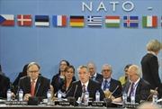 NATO nhất trí hỗ trợ Ukraine