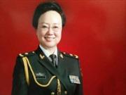 Nữ tướng đầu tiên nằm trong tầm ngắm của 'Đả hổ, diệt ruồi'