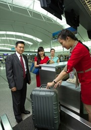 15.000 vé máy bay giá chỉ từ 0 đồng bay TP Hồ Chí Minh - Đài Bắc