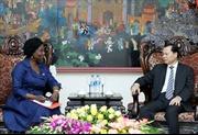 WB cam kết hỗ trợ Việt Nam tái cơ cấu kinh tế