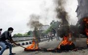Ấn Độ ban bố báo động đỏ tại New Delhi