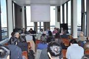 Hội thảo bàn tròn về tự chủ trong các trường đại học