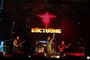 """8.400 khán giả Huế cùng Rockstorm7 thắp lên """"Hào khí Đông A"""""""