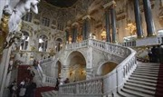 Bảo tàng Hermitage của Nga tròn 250 tuổi