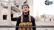 Xuất hiện video IS kêu gọi tấn công khủng bố Canada