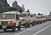 Iraq lên kế hoạch giành lại tỉnh Mosul