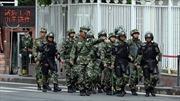 Trung Quốc tuyên án tử hình 8 kẻ tấn công ở Tân Cương