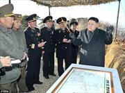 Triều Tiên thay Tư lệnh Phòng không - Không quân
