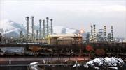 Mỹ quan ngại Iran mua thiết bị xây lò phản ứng hạt nhân