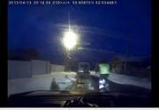 'Siêu cảnh sát' chân không đuổi ô tô tội phạm