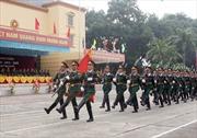 Xây dựng Quân đội trong thời kỳ hội nhập