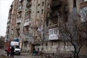 Tổng thống Ukraine lạc quan về lệnh ngừng bắn