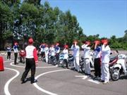 Honda tuyên dương HEAD xuất sắc trong hoạt động Lái xe an toàn
