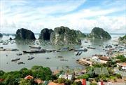 Vịnh Hạ Long, hang Sơn Đoòng vào Top 10 điểm đến đẹp nhất hành tinh
