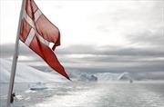 Đan Mạch đệ trình tuyên bố mở rộng chủ quyền Bắc Cực