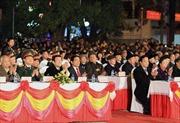Chủ tịch nước dự Lễ kỷ niệm 70 năm Ngày thành lập QĐND