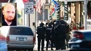 Xả súng khiến 6 người thiệt mạng tại Mỹ